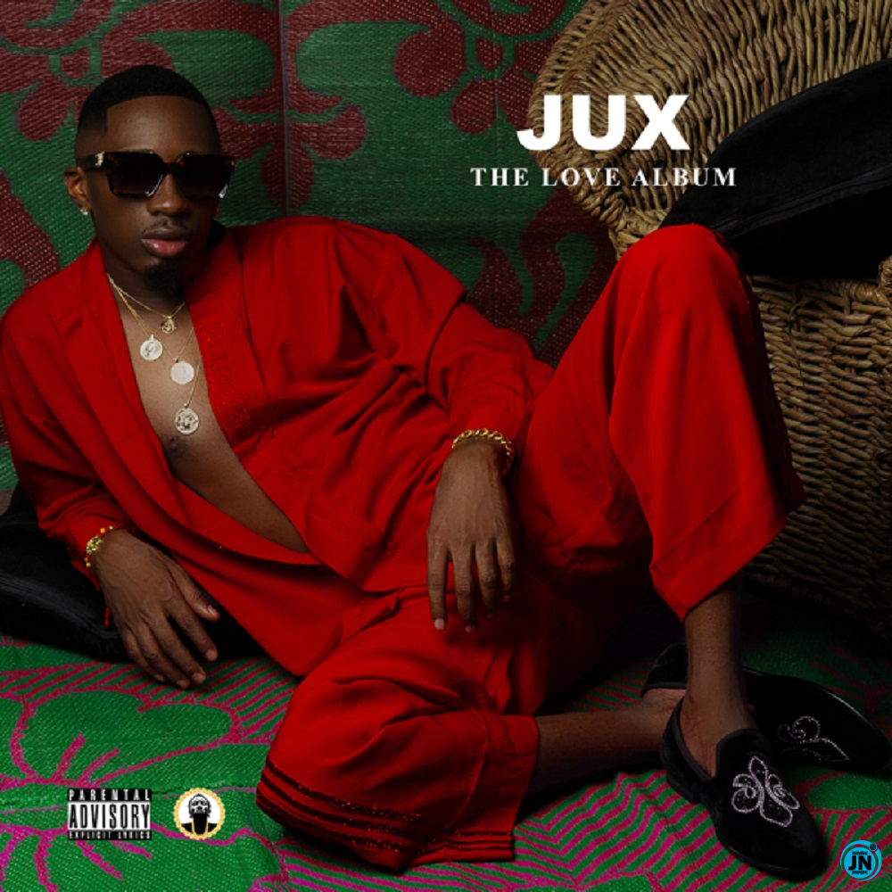 Jux – In Case You Don't Know Ft. Nyashinski
